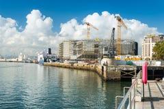 Santander, Espanha Imagens de Stock Royalty Free