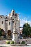 Santander, Espanha fotografia de stock