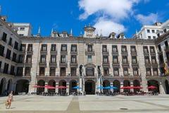 Santander Royalty Free Stock Images
