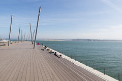 Santander Royalty Free Stock Photo