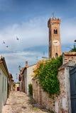 Santarcangelo Di Romagna Royalty Free Stock Images