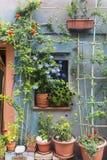 Santarcangelo di Romagna (Rimini, Italie) Photos stock