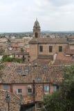 Santarcangelo di Romagna (Rimini, Italy) Royalty Free Stock Photography