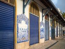 Santarem Market Stock Photography