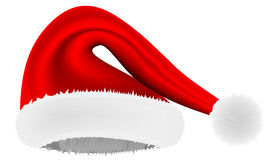 Santas hat Stock Images