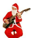 Santas kolędy Obrazy Stock