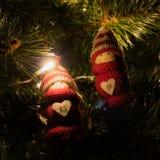 Santas Little Helpers Stock Image
