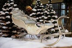 Santas Slade fotografia stock