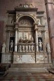Santi乔凡尼e保罗教会  库存图片
