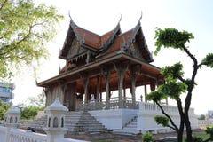 Santi Chai Prakan Public Park Foto de archivo libre de regalías