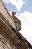 Santi Giovanni e Paolo Basilica Rome Italy Lizenzfreies Stockfoto