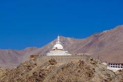 Santi stupa Zdjęcia Stock