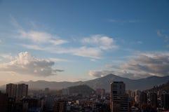 Santiago Foto de Stock Royalty Free