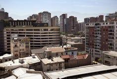 santiago Foto de archivo