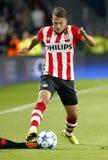 Santiago Arias PSV Eindhoven Royalty Free Stock Image