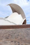 Santiago Calatrava architecture Royalty Free Stock Photos