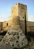 Castillo de Santiago, Sanlucar de Barrameda, Spain Stock Photo