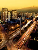 Santiago, Chile Royalty Free Stock Image