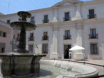 Santiago, Chili Images stock