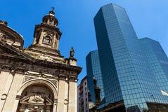 Santiago, Chili Photo stock
