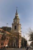 Santiago de chile Zdjęcia Stock