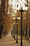 Santiago de chile Zdjęcia Royalty Free