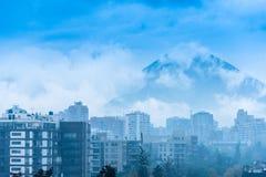 Santiago de Chile Stock Photos