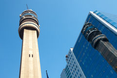 Santiago de Chili Photos stock