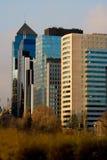 Santiago DE Chili Royalty-vrije Stock Afbeeldingen