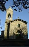 Santiago de Compostela Photo stock
