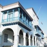 Santiago de Cuba Royalty Free Stock Photography