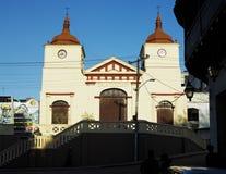 Santiago de Cuba Stock Photo