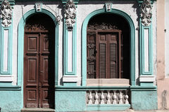 Santiago de Cuba Royalty Free Stock Photos