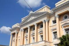 Santiago de Cuba fotografering för bildbyråer