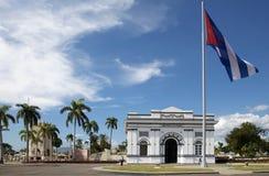 Santiago de Cuba Royaltyfria Foton