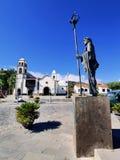 Santiago del Teide Royalty Free Stock Image
