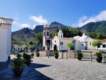 Santiago del Teide Stock Images