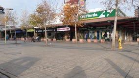 Santiago Mall video estoque