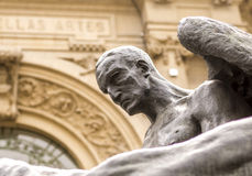 Santiago-Museum Lizenzfreie Stockfotografie
