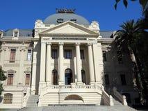 Santiago, o Chile Imagens de Stock Royalty Free