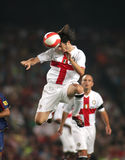 Santiago Solari of Inter de Milano Royalty Free Stock Images