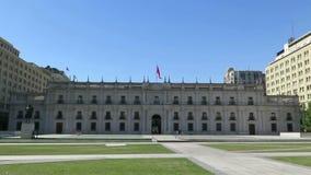 Santiago tun Chile stock video footage