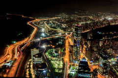 Santiago Royalty Free Stock Images