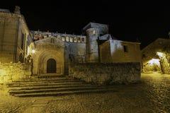 Santillana Del Mar Santander Cantábria spain Fotos de Stock Royalty Free