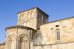 Santillana del Mar, Spain Royalty Free Stock Image