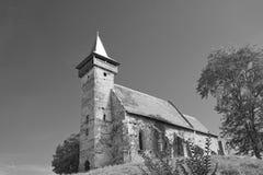 santimbru реформированное церковью стоковое фото