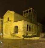 Santisima Trinidad Church. Segovia Stock Images