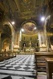Santissima Annunziata em Florença Imagens de Stock