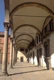 Santissima Annunziata, Florencja Zdjęcia Stock