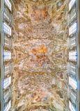 Santissimo萨尔瓦托雷的大教堂在Mazara del Vallo,特拉帕尼,西西里岛,南意大利省的镇  免版税库存照片
